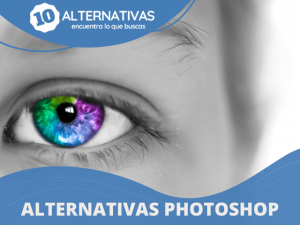 alternativas a photoshop para editar fotos gratis