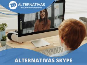 alternativas a skype para videollamadas