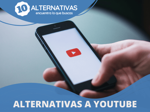 alterantivas a youtube
