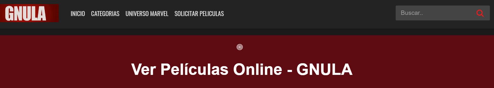 gnula, una de las alternativas a series danko para ver series online