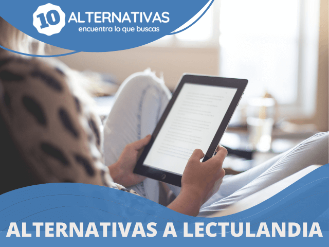 alternativas a lectulandia para descargar libros