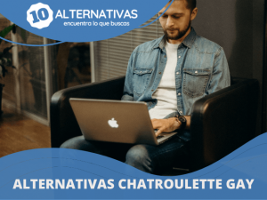 alternativas chatroulette gay